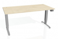 stůl MOTION MS 3 1600 - Elektricky stav. stůl, 160 cm