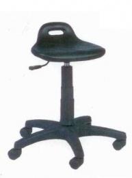 pracovná stolička Bonbon PU
