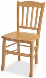 Jedálenská stolička PAMELA MASIV