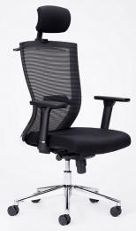 židle FRIEMD - BZJ 383, látka Xtream/Phoenix PO46, SLEVA 54S kancelárská stolička