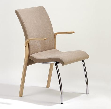 Konferenční židle Alfine Cuatro