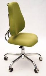 dětská rostoucí židle GROWING KID 2, 26-66 kancelárská stolička