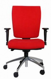 kancelárska stolička FRIEMD BZJ 391 XAL nosnost 200 kg