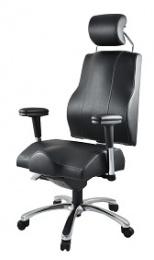 terapeutická židle THERAPIA XMEN 7792 kancelárská stolička