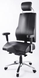 terapeutická židle THERAPIA GIGANT 7892 kancelárská stolička