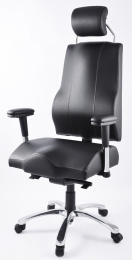 terapeutická stolička THERAPIA GIGANT 7892