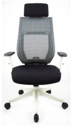 židle CELESTA černá kancelárská stolička