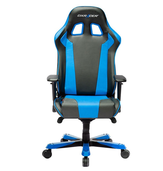 židle DXRACER OH/KD06/NB, SLEVA 604S gallery main image
