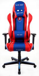 DXRACER OH/RZ56/IWR Slovakia Edition
