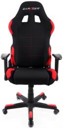 detská stolička DXRACER OH/QD01/NR látková