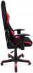 dětská židle DXRACER OH/QD01/NR látková kancelárská stolička