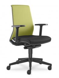 Kancelářská LOOK 370-SYS