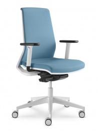 Kancelárska stolička LOOK 371-AT