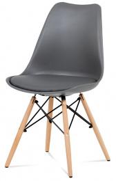 Jedálenská stolička CT-741 GREY