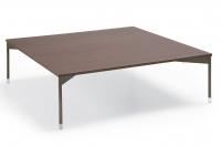 Stôl Chic CS40, 80x80x25