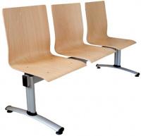 lavice, multisedák DIMP 4, 4 místná