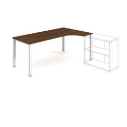 stôl UNI UE 1800 L