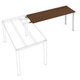 stůl UNI UE 1400 RU