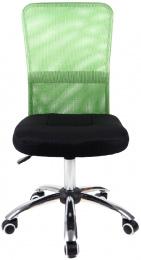 Mercury Detská stolička DINGO - farba zelená