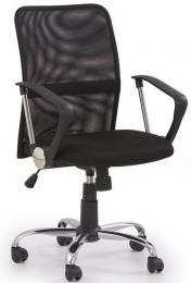 stolička TONY čierna
