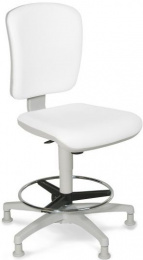 kancelárska stolička OPEN ENTRY 2248 MED N