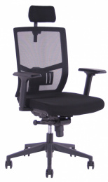 Kancelárska stolička ANDY AN 833