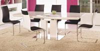stôl Lorenzo 180-220x105x75