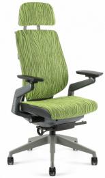 kancelárska stolička KARME MESH SP