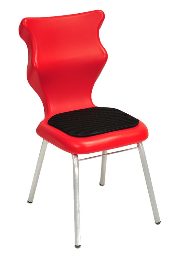 ENTELO Školní židle CLASSIC 4 SOFT