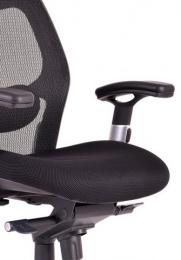 Podrúčka k stoličke Saturn Net levá