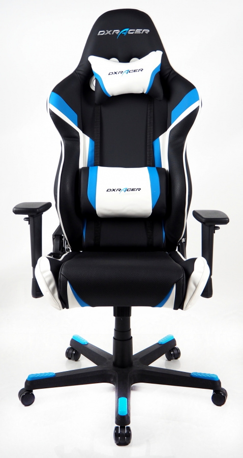 židle DXRACER OH/RW288/NBW gallery main image