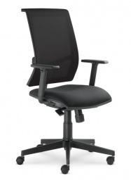 kancelárska stolička Lyra 217-SY