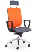 židle FLUTE FL 140-027 kancelárská stolička