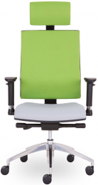 Kancelárska stolička STEP BY STEP A