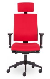 Kancelárska stolička STEP BY STEP N