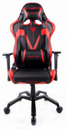 Herná stolička DXRACER OH/VB03/NR