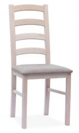 jedálenská stolička KT 01