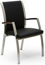 konferenčná stolička FERMATO Cuatro