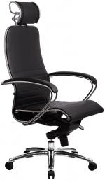 Kancelárska stolička SAMURAI K-2