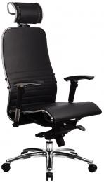 Kancelárska stolička SAMURAI K-3