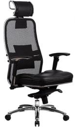 Kancelárska stolička SAMURAI  SL-3
