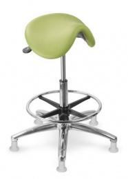 lekárská sedlová stolička 1213 DENT