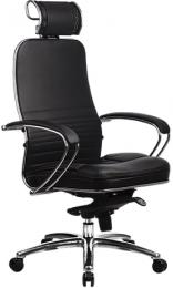Kancelárska stolička SAMURAI KL-2