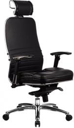 Kancelárska stolička SAMURAI KL-3