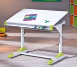 Rostoucí psací stůl Collorido