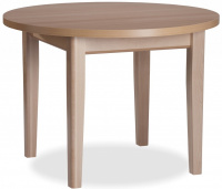 stůl MAX kulatý