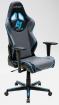 židle DXRACER OH/RZ129/NGB/CLG sleva č. 1016 kancelárská stolička