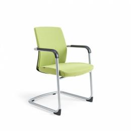 Kancelárská stolička JCON Black