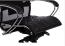 Kancelářská židle SAMURAI S-3 černá kancelárská stolička