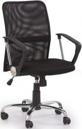 kancelárská stolička TONY čierná